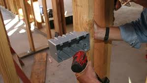 code bathroom wiring: how to wire a bathroom installing electrical boxes
