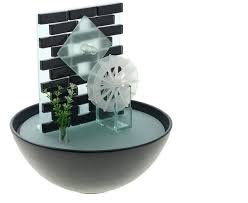 tabletop fountain ideas water fountains indoor