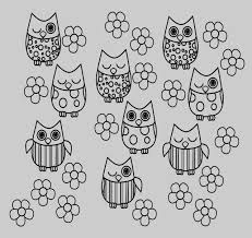 Coloring Pages You Can Color Online Coloring Cute Owl Coloring Pages
