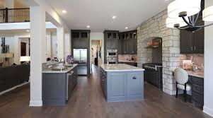 kitchen cabinets with wood floors choose flooring that complements cabinet color burrows cabinets