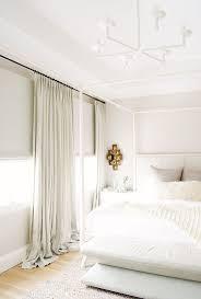 White Bedroom 25 Best White Bedroom Curtains Ideas On Pinterest Bedroom
