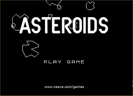 Asteroids (Mame)