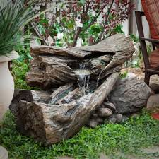 outdoor fountains small yard water fountains corner fountain outdoor best garden fountains