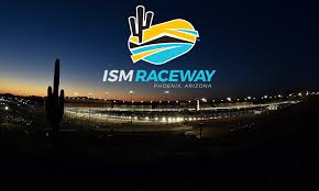 Notes Ism Connect Acquires Naming Rights For Phoenix Raceway