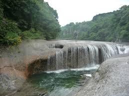 「吹割の滝(見学)」の画像検索結果