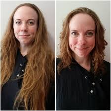 Hair Style Before And After before and after totem hair 7767 by wearticles.com