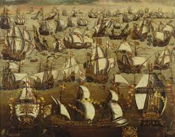 why did phillip ii launch the armada and why did it fail brief  english ships and the spanish armada 1588
