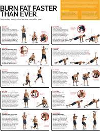 Printable Kettlebell Workout Chart Printable Kettlebell Exercise Chart Www Bedowntowndaytona Com