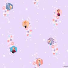 snowflake pattern wallpaper. Unique Snowflake Disney Frozen Official Elsa Anna Snowflake Pattern Childrens Movie Wallpaper  FR30033 For T