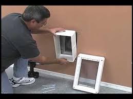 protector wall kit installation part