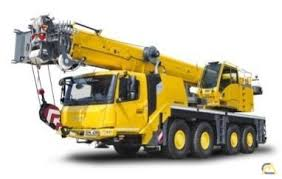 Grove Gmk4080 2 90 Ton All Terrain Crane For Sale