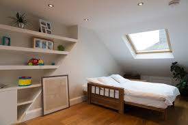 loft conversion bedroom decorating ideas