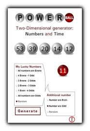 Powerball Numbers Frequency Number Chart Powerball Jackpot Winners Powerball Numbers Powerball