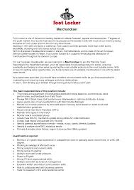 Retail Job Description Unconventional Likeness Collection Of