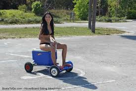 Real Working Hoverboard Hendo Hoverboard 20 Is Tony Hawk Approved But Still Needs A