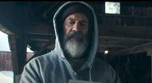 Mel Gibson ongeloofwaardig als kerstman ...