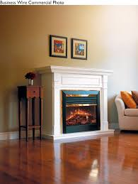 electric fireplaces solve several issues including venting