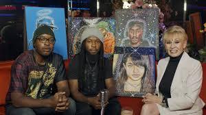 Tim Hendrix & Melvin Hendrix Talk About Hendrix Bros Music & Art ...