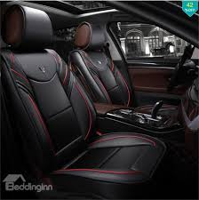 custom seat cover collection by