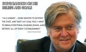 Bannon Quotes Delectable A Few Examples Of Steven Bannon's Character In Quotes DJT Facts
