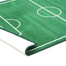 amazing soccer field rug fun rugs fun time soccer field sports area rug inside sports area rugs popular