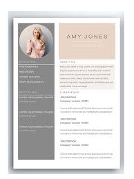 Examples Of Creative Resumes Creative Facebook Resume Design 6 0