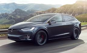 2018 tesla model x p100d. interesting tesla tesla lowers price of the fastest model s and x intended 2018 tesla model x p100d