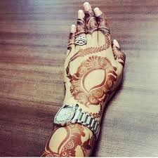 Haya Henna Designs 1000 Images About A On We Heart It See More About