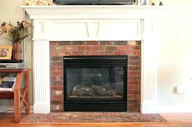 brick fireplace mantel decor red brick fireplace mantel ideas best brick fireplace mantel ideas inside inspirations