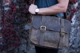 if you re after quality craftsmanship and impeccable functionality you ve come to the right place with the first rate folk buffalo leather messenger bags