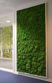 informal green wall indoors. Informal Green Wall Indoors. 8 Living Walls And Vertical Gardens To Bring A Touch Of Indoors F