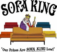 sofa king low. Sofa King - Our Prices Are Low T-Shirt Sofa King Low