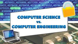 Computer Science Major Jobs Computer Science Vs Computer Engineering How To Pick The Right