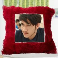 perfect cushion for boyfriend