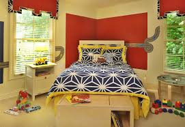 kids bedroom ideas on a budget. Bedroom, Enchanting Childrens Bedrooms Kids Bedroom Ideas On A Budget With Yellow Paint