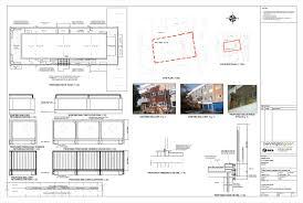 bennington green bennington green chartered surveyors and penthouse level balustrade