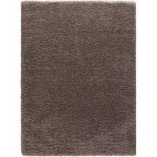 concord global trading ocean plain light brown 3 ft x 5 ft area