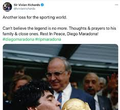 Diego Maradona death latest – Massive ...