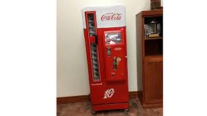 Bottle Vending Machine Stunning CocaCola Bottle Vending Machine 48 X 48 X 48 K48 Indy 48