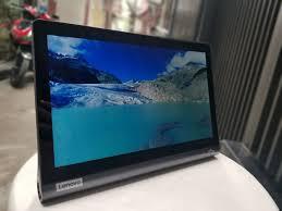 Máy Tính Bảng Lenovo Yoga Smart Tab 10.1 - Loa mạnh mẽ, tích hợp công nghệ  Google Assistant - 3.650.000đ