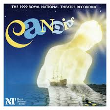 the overture a song by candide royal national theatre cast more by candide 1999 royal national theatre cast