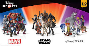 infinity 4 0. the amount of new stuff announced for disney infinity 3.0 last night, but has confirmed that there will be no 4.0 this year. 4 0 n