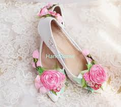 kitten heel handmade lace wedding shoes exclusive design spring Wedding Shoes Handmade kitten heel handmade lace wedding shoes exclusive design spring flower pearls bridal shoes rhinestones comfortable prom shoes size us5 us10 wedding shoes wedding shoes handmade