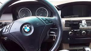 BMW Convertible bmw not starting : SOLVED Car not starting / battery problem / starter motor /BMW E60 ...