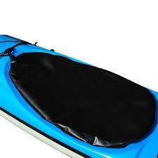 Seals Sprayskirts Deluxe Seal Kayak Cockpit Cover