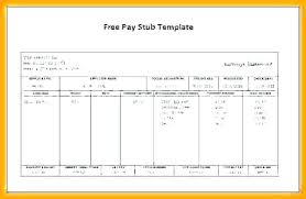 Free Paycheck Stubs 22 1099 Pay Stub Template Excel Business Letter Templates