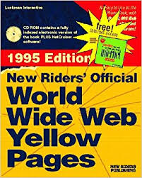 new riders official world wide web yellow pages book and disk 9781562055196 amazon books