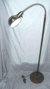 full size of mid century gooseneck lamp mainstays gooseneck floor lamp silver gooseneck floor lamp multi