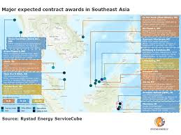 Offshore Ofs Market Poised For Massive Boost In Southeast Asia