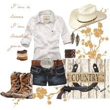 What Is Country Style
